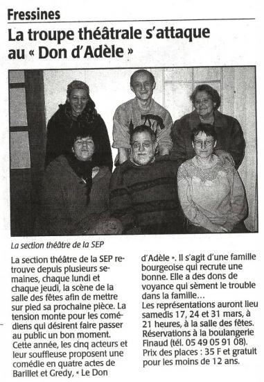 CO du 28/02/2001