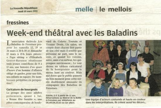 La NR 03/10/2011