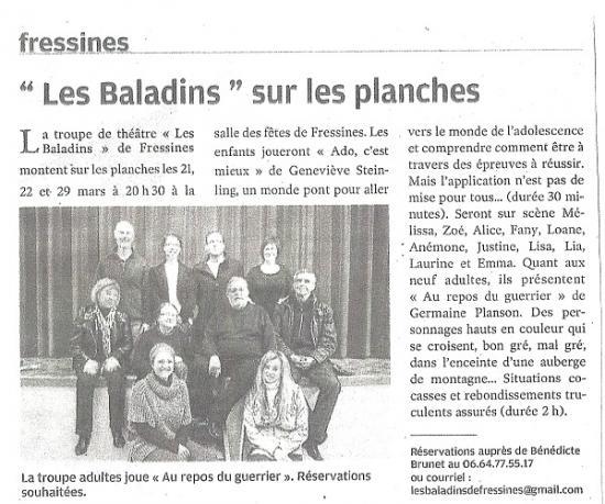 La NR of March 20,2014